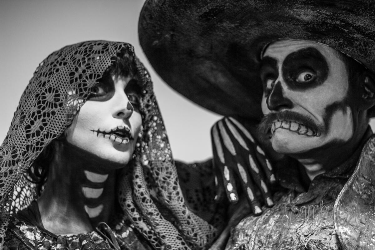 MEXICO ATREVES DE LA LENTE David Dreambular
