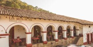 Hotel Los Arcos de Sol