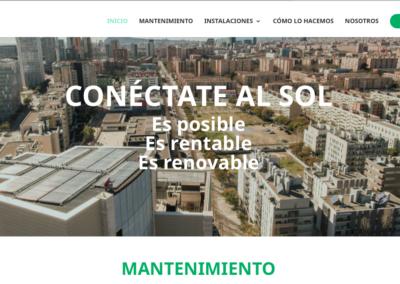 CORPORATIVO – Factor4, España