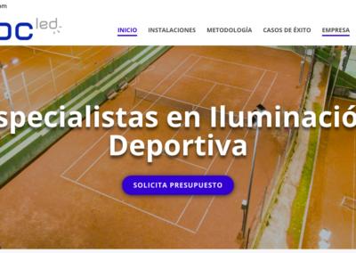CORPORATIVO – BifocLED, España