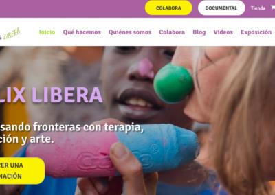 Proyecto de Comunicación Digital – Helix Libera