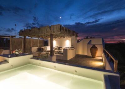 HOTELES –  El Chiringuito Tulum, México