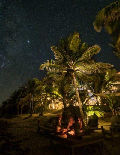 David Dreambular Milky Way