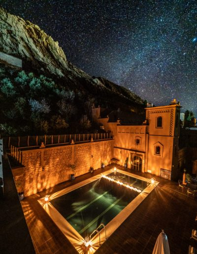 David Dreambular Morocco Stars